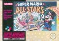 Super Mario All-Stars for SNES Walkthrough, FAQs and Guide on Gamewise.co