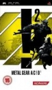 Metal Gear Ac!d 2 on PSP - Gamewise