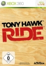 Tony Hawk: RIDE on X360 - Gamewise