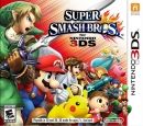 Super Smash Bros. 3D