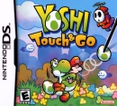 Yoshi Touch & Go (JP sales)