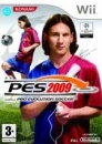 PES 2009: Pro Evolution Soccer on Wii - Gamewise