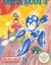 Mega Man 4 for NES Walkthrough, FAQs and Guide on Gamewise.co