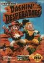 Dashin' Desperados