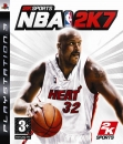 NBA 2K7 on PS3 - Gamewise
