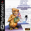 E.T. The Extra-Terrestrial: Interplanetary Mission