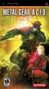 Metal Gear Ac!d 2 for PSP Walkthrough, FAQs and Guide on Gamewise.co