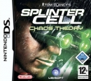 Tom Clancy's Splinter Cell: Chaos Theory for DS Walkthrough, FAQs and Guide on Gamewise.co
