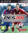 Pro Evolution Soccer 2010 on PS3 - Gamewise