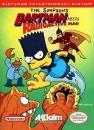 The Simpsons: Bartman Meets Radioactive Man