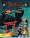 The Last Ninja (C64)