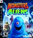Monsters vs. Aliens'