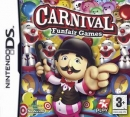 Carnival Games on DS - Gamewise