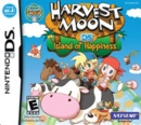 Gamewise Harvest Moon DS: Island of Happiness Wiki Guide, Walkthrough and Cheats