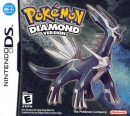 Pokémon Diamond / Pearl Version