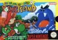 Gamewise Super Mario World 2: Yoshi's Island Wiki Guide, Walkthrough and Cheats