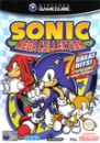 Sonic Mega Collection on GC - Gamewise