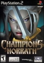 Champions of Norrath