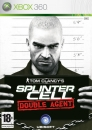Tom Clancy's Splinter Cell: Double Agent | Gamewise