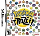 Pokemon Trozei! for DS Walkthrough, FAQs and Guide on Gamewise.co