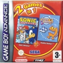 2 Games in 1: Sonic Advance & ChuChu Rocket!