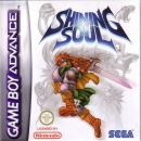 Shining Soul on GBA - Gamewise
