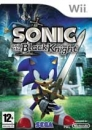 Sonic and the Black Knight for Wii Walkthrough, FAQs and Guide on Gamewise.co