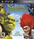 Shrek: Forever After