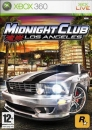 Midnight Club: Los Angeles for X360 Walkthrough, FAQs and Guide on Gamewise.co