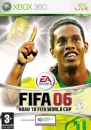 FIFA 06: Road to FIFA World Cup on X360 - Gamewise