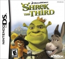Shrek the Third on DS - Gamewise