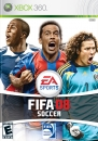 FIFA Soccer 08 on X360 - Gamewise