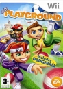 EA Playground for Wii Walkthrough, FAQs and Guide on Gamewise.co