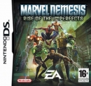 Marvel Nemesis: Rise of the Imperfects on DS - Gamewise