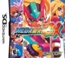 Mega Man ZX for DS Walkthrough, FAQs and Guide on Gamewise.co