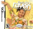 That's So Raven: Psychic on the Scene for DS Walkthrough, FAQs and Guide on Gamewise.co