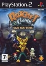 Ratchet & Clank: Size Matters for PS2 Walkthrough, FAQs and Guide on Gamewise.co