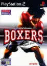 Victorious Boxers: Ippo's Road to Glory Wiki - Gamewise