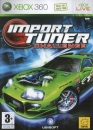 Import Tuner Challenge (American sales) for X360 Walkthrough, FAQs and Guide on Gamewise.co
