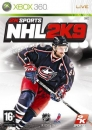 NHL 2K9 on X360 - Gamewise
