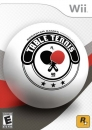 Rockstar Games presents Table Tennis for Wii Walkthrough, FAQs and Guide on Gamewise.co