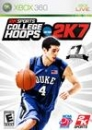 Gamewise College Hoops 2K7 Wiki Guide, Walkthrough and Cheats