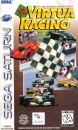 VR Virtua Racing