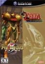 Metroid Prime / The Legend of Zelda: The Wind Waker