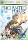 Enchanted Arms on X360 - Gamewise