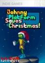 Johnny Platform Saves Xmas!