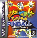 Gamewise Pokemon Pinball: Ruby & Sapphire Wiki Guide, Walkthrough and Cheats