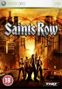Saints Row for X360 Walkthrough, FAQs and Guide on Gamewise.co