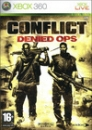 Conflict: Denied Ops for X360 Walkthrough, FAQs and Guide on Gamewise.co