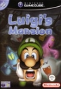 Luigi's Mansion [Gamewise]